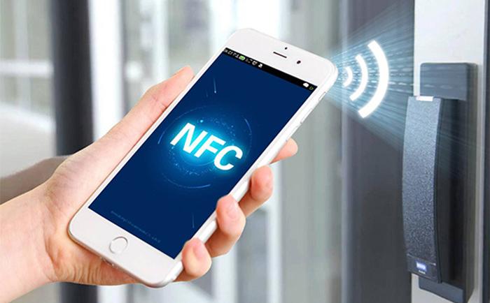 функция nfc в смартфоне