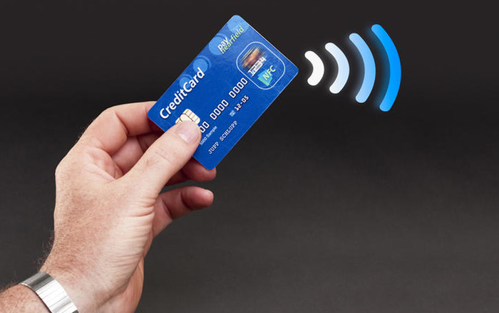 Как обезопасить бесконтактную банковскую карту
