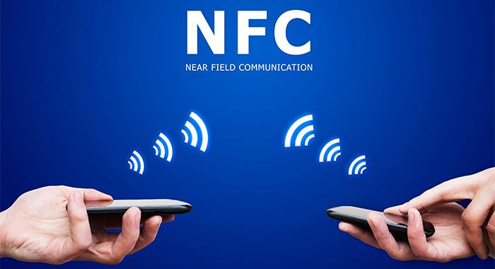технология NFC в телефоне