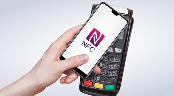 модуль nfc на смартфоне как проверить