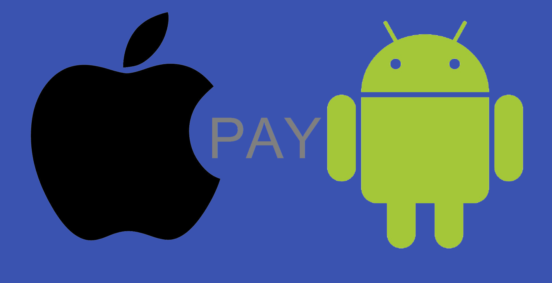 Android Pay и Apple Pay с картой мир