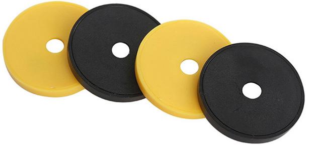 RFID-идентификатор круглый диск