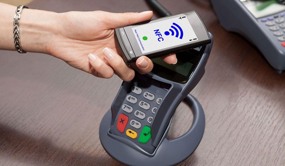 NFC оплата плюсы