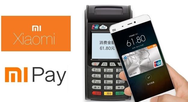 система Mi Pay