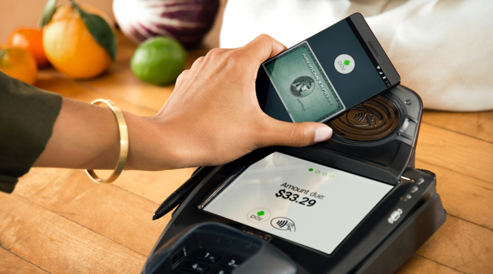 Для чего нужен Android Pay