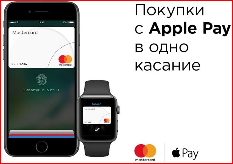apple pay что это