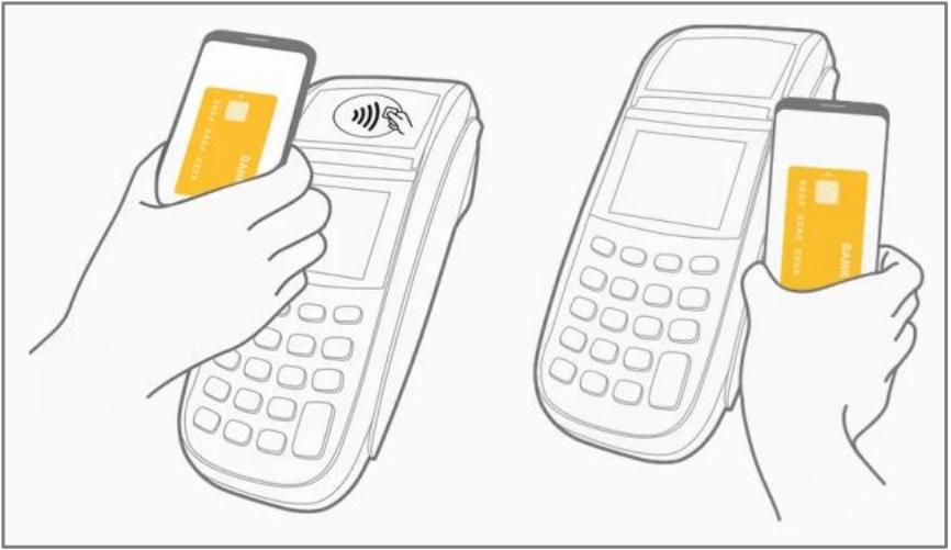 Samsung Pay как оплачивать