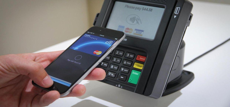 терминал PayPass оплата телефоном