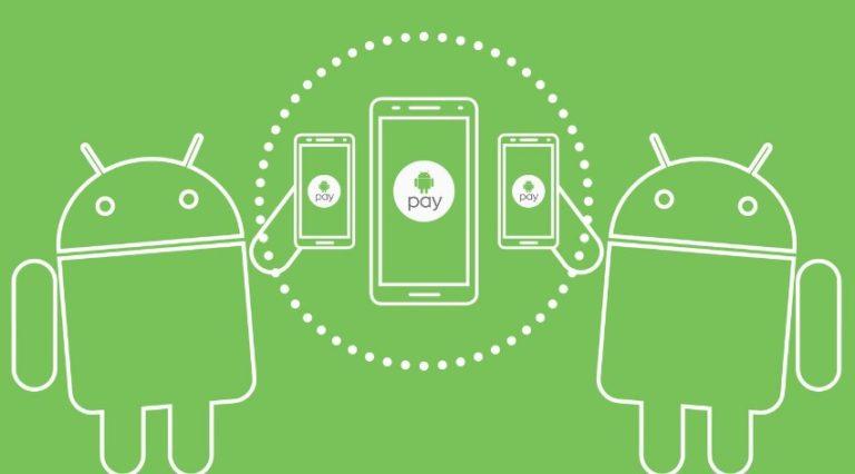 Android Pay на телефонах Meizu