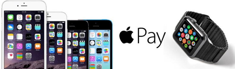 apple pay на каких устройствах работает