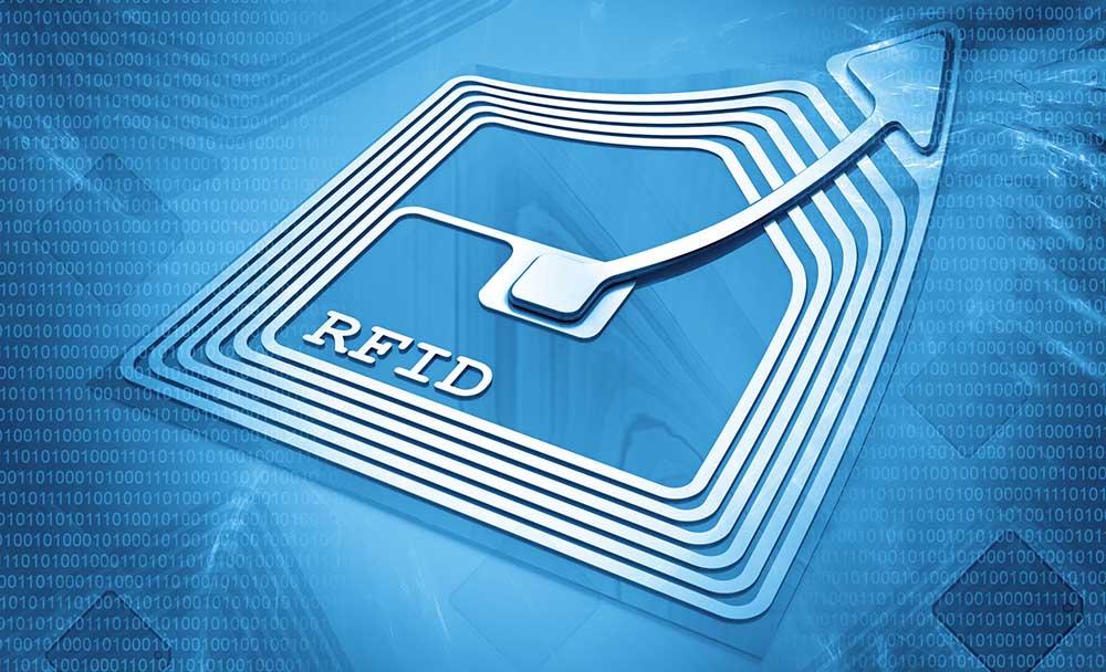Преимущества технологии RFID